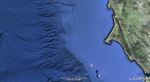 Уровень мирового океана